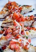TGI Fridays Tomato Bruschetta