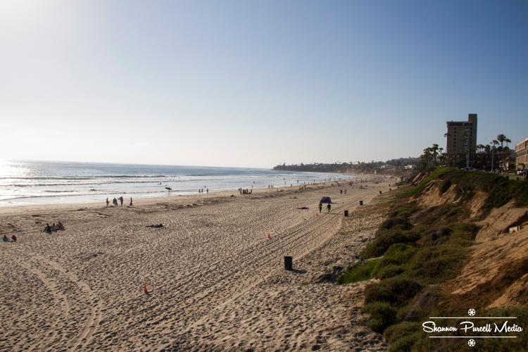 Pacific Beach, SD
