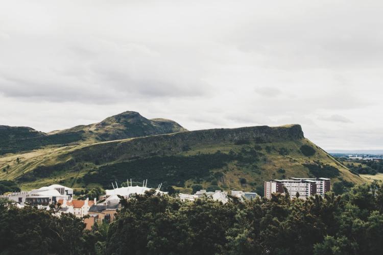 Arthurs-seat-view