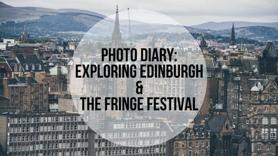Edinburgh post