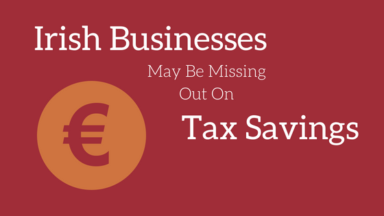 Irish Businesses