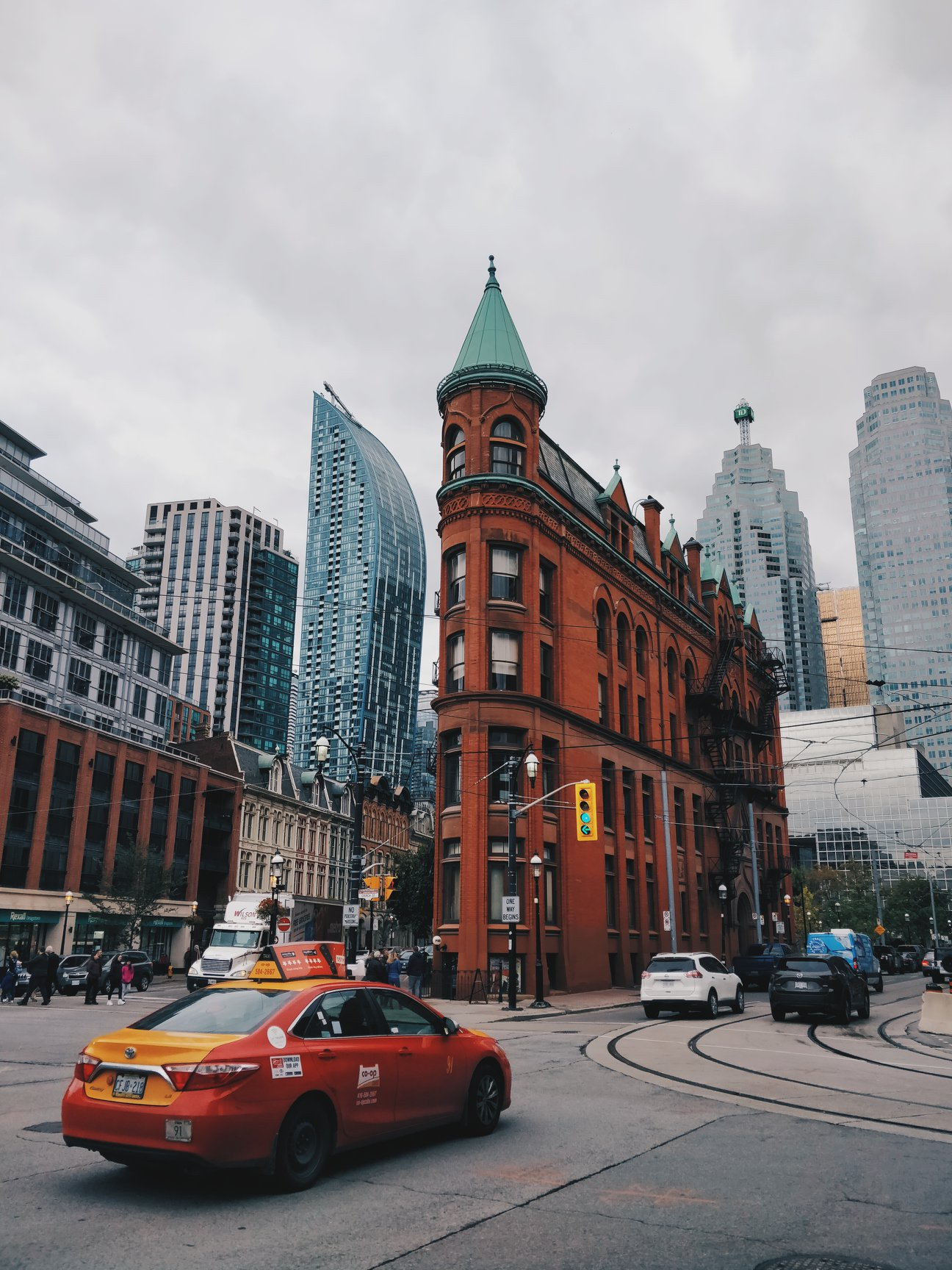 Old-Toronto-Flatiron